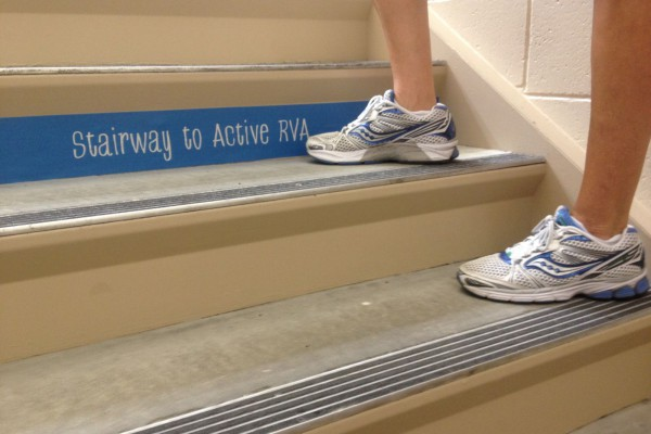 Stairwell Initiative