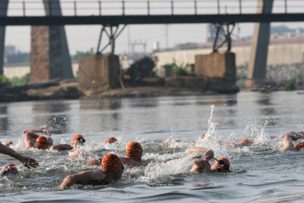 Triathlon Events
