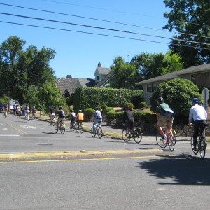 Richmond Commutes By Bike