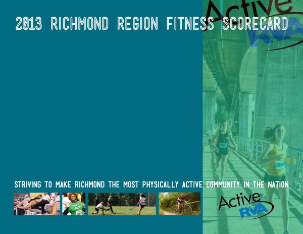 2013 Active RVA Fitness Scorecard