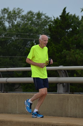 Running after Retirement