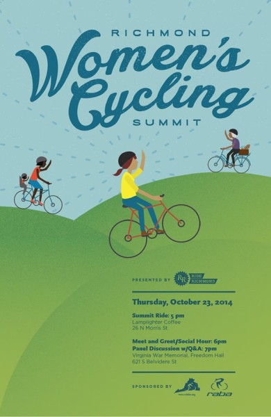 2014 Womens Bike Summit