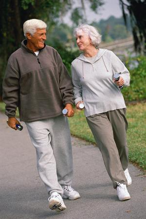 Caregiver Fitness