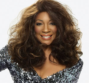 Mary Wilson - Aging Supremely